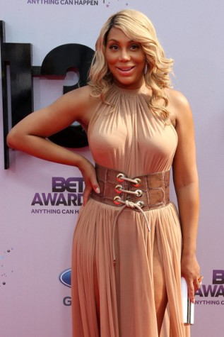 Tamar Braxton BET Awards 2013